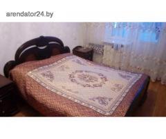 Аренда на сутки квартиры для командировочных в городе Пружаны