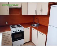 Сдается комфортабельная квартира на время пребывания в командировке