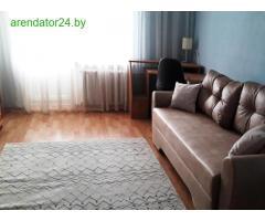 Двухкомнатная квартира в Могилеве для командировок