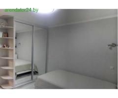 Комфортная квартира на время командировки в Шклове