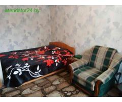 Барановичи. Квартира на сутки для командированных