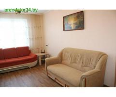 Квартира в Мозыре для командировок