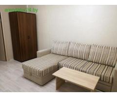Квартира в Гродно на сутки для командированных