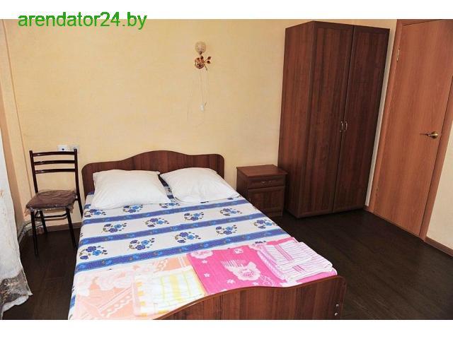 Уютная квартира в Бобруйске для командировки(посуточно) - 3