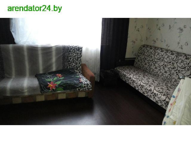 Осиповичи. Квартира для командированных с посуточной оплатой - 3