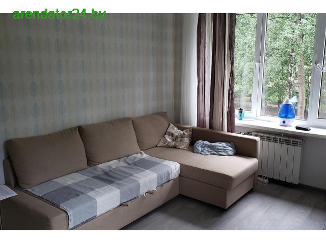 Комфортная квартира на время командировки в Кореличи - 2