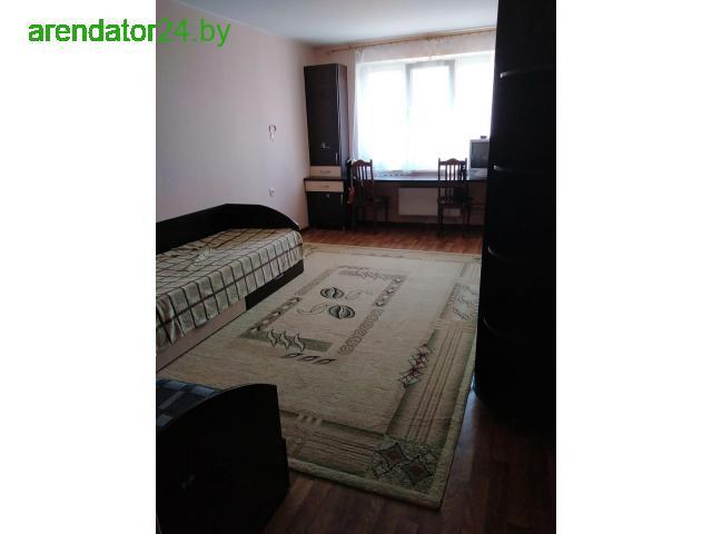 Квартира в Толочине на сутки для командированных - 1