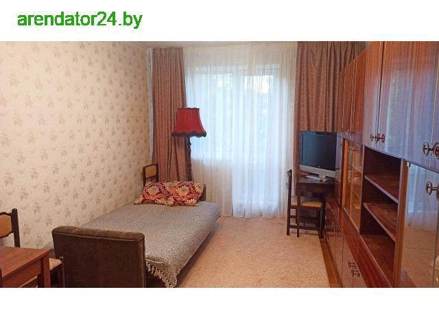 Квартира в Толочине на сутки для командированных - 4