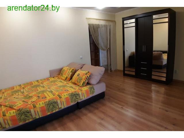 Уютная квартира для командировки в Ганцевичи - 1