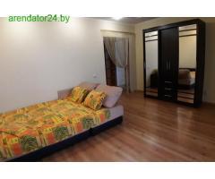 Уютная квартира для командировки в Ганцевичи