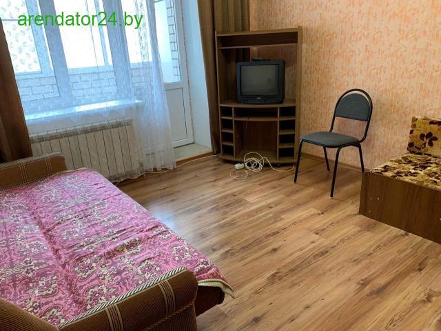 Уютная квартира для командировки в Ганцевичи - 2