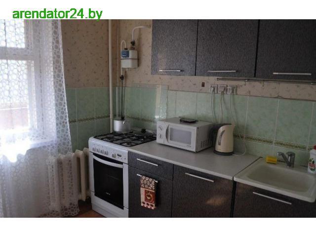 Уютная квартира для командировки в Ганцевичи - 4