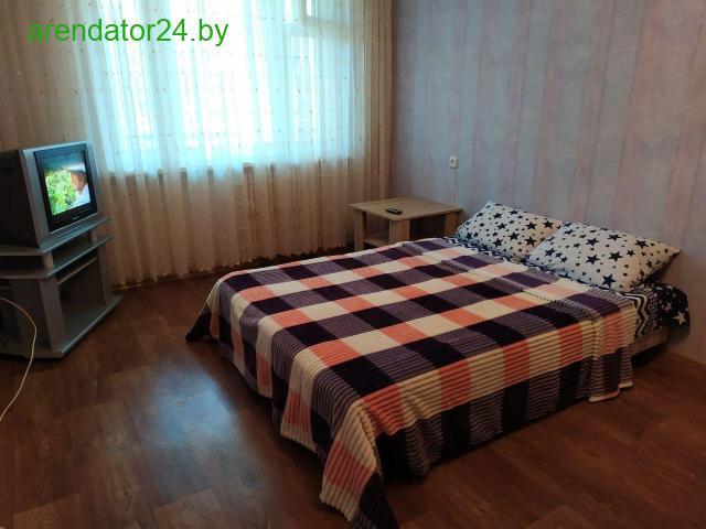 Ляховичи, квартира на сутки, для командированных - 1