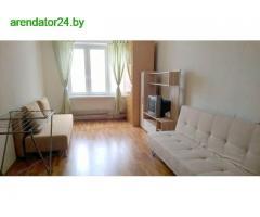 Минск. Уютная квартир для командировок с посуточной оплатой